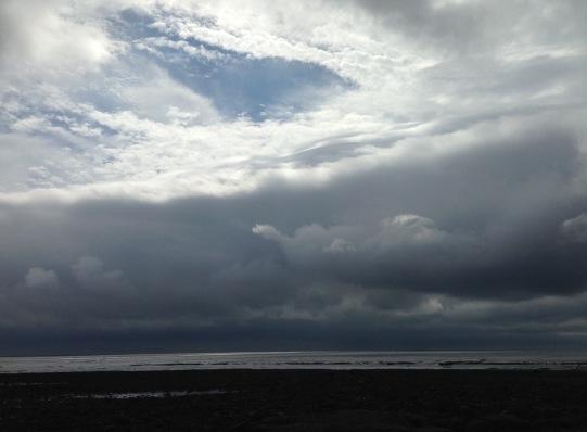 Sunderland Point.