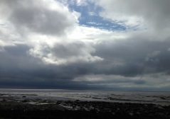 Cloudscape, Sunderland Point.