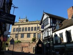 Shrewsbury.