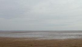 Beach, Lytham St. Anne's.