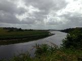 River Annan.