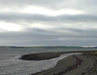 Loch Ryan.