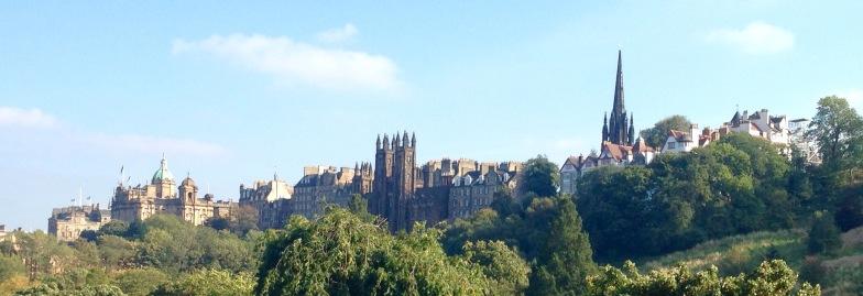 Edinburgh.
