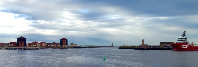 Wearmouth, Sunderland.