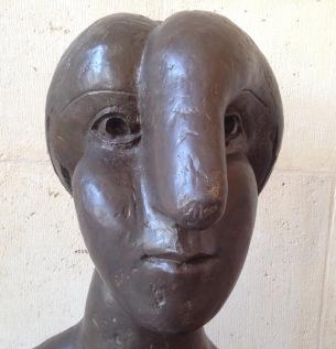 Museé Picasso.