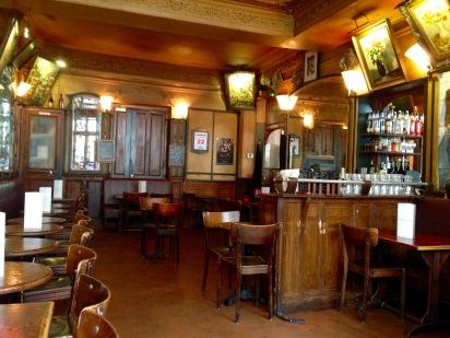 Café La Palette.