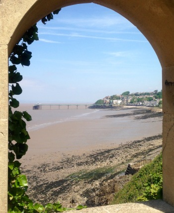 Clevedon.