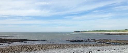 Stout Bay.