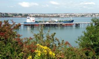 Pembroke Dock.