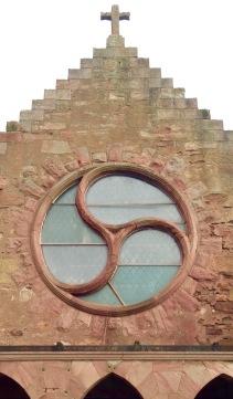St. Adrian's Church, West Wemyss.