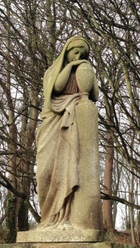 Churchyard, West Wemyss.