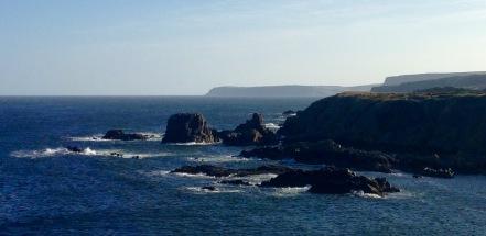 Near Macduff.