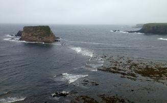 North Coast; near Dunnet Head.