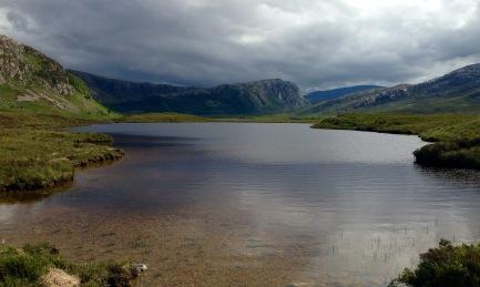 Loch Eriboll.