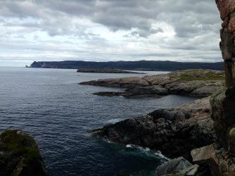 Across the mouth of Loch Eriboll, from Rubha Creag Iain, near Rispond.