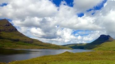 Loch Lurgainn.
