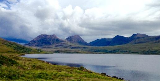 Loch Osgaig.