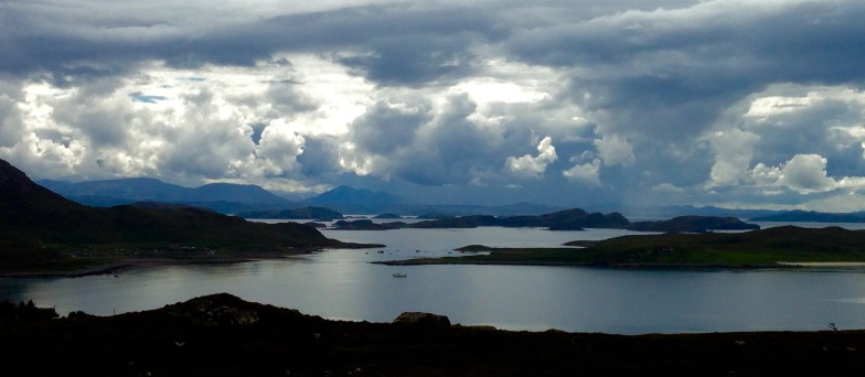 The Summer Isles.