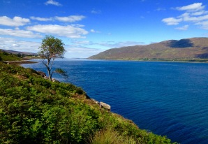 Little Loch Broom.