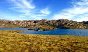 Loch Tollaidh, in the hills above Gairloch.