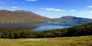 Little Loch Broom.