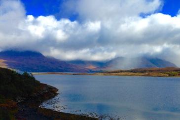 Loch Torridon.