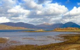 Loch Creran.