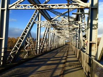 The Connel Bridge.