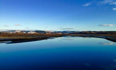 Loch Crinan.
