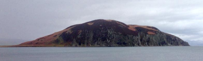 Davaar Island.