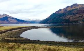 Loch Goil.